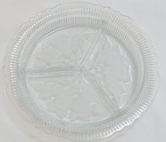Reduced~Vintage Divided Dish in Aurora, Illinois