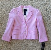 Ralph Lauren Pin Striped Jacket in Lockport, Illinois