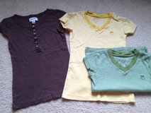 Girl 6/8 Limited Too & Old Navy Tops in Joliet, Illinois