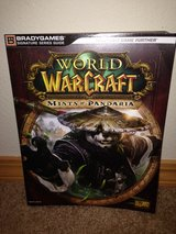 World of Warcraft Mists of Pandaria Guide in Las Vegas, Nevada