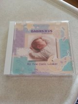 all time classic lullabies CD in Glendale Heights, Illinois
