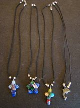 Fimo necklaces (brand new) in Camp Pendleton, California