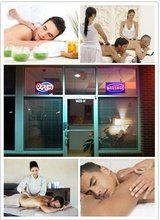 Asian Spa Massage in Hampton, Virginia
