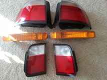 PRICE REDUCED!!!97 HONDA ACCORD SE LIGHT SET in Fort Knox, Kentucky