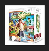 Wii Active Life: Outdoor Challenge in Bolingbrook, Illinois