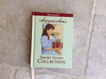 American Girl Book - Samantha's Short Story Collection in Bolingbrook, Illinois