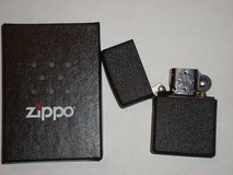 New Zippo Lighter in Yorkville, Illinois