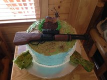 Cups&Cakes Collection*fun cakes for the boys* in Fort Lewis, Washington