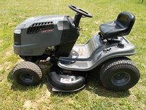 2011 Craftsman LT1500 Riding Mower in Fort Knox, Kentucky